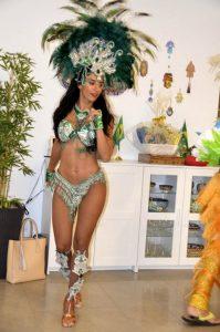 מסיבה ברזילאית באירוע פרטי
