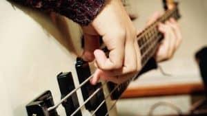 גיטריסט לארועים