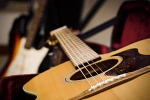 להקת גיטרות לאירועים